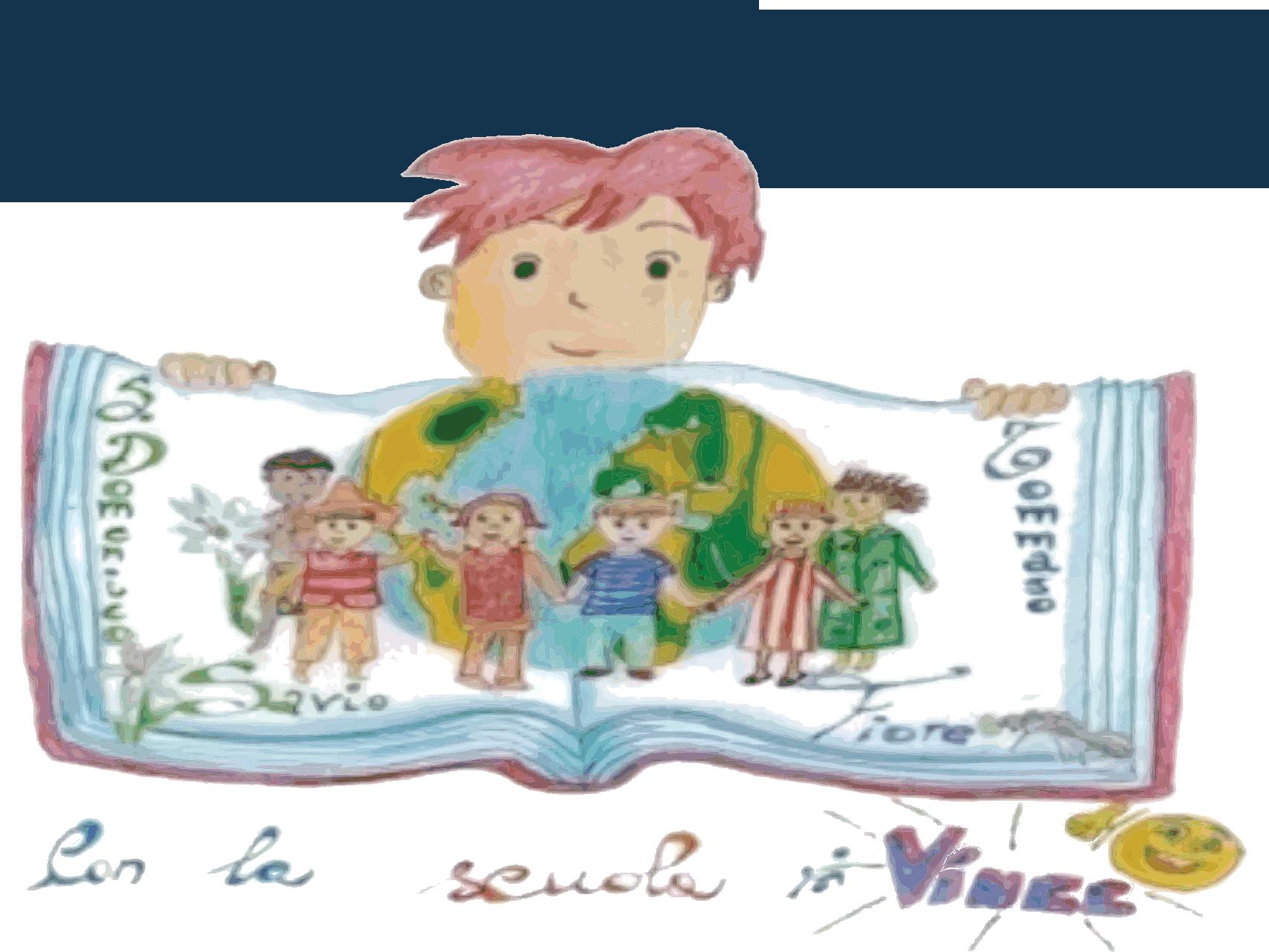 """Circolo Didattico """"Savio - Fiore"""" - Gravina in Puglia (BA)"""